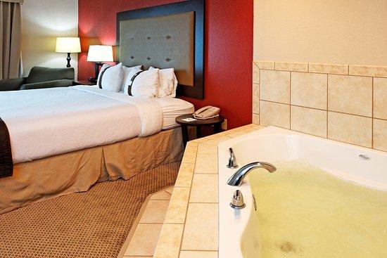 Batesville, Миссисипи: Guest Room