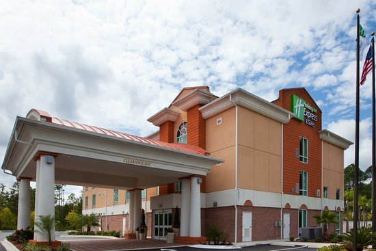 Holiday Inn Express Hotel & Suites Yulee