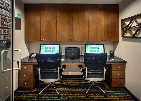 Holiday Inn NYC - Manhattan 6th Avenue - Chelsea: Stay connected while on the road in our 24 hour business center