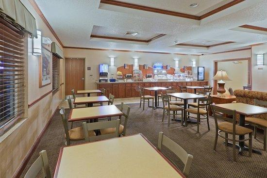 Lititz, Pensilvania: Breakfast Bar