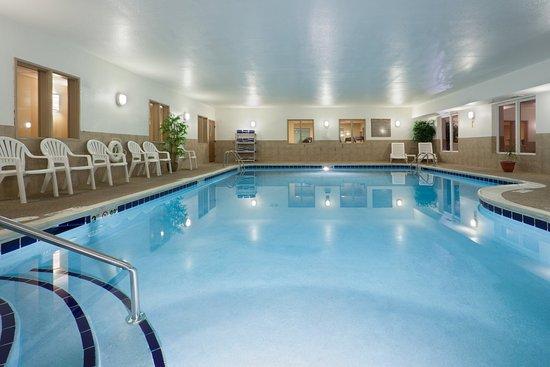 Lititz, Пенсильвания: Swimming Pool