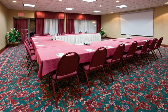 Rothschild, WI: Meeting Room