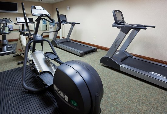 Rothschild, WI: Fitness Center