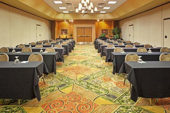 Bolingbrook, Ιλινόις: Meeting Room