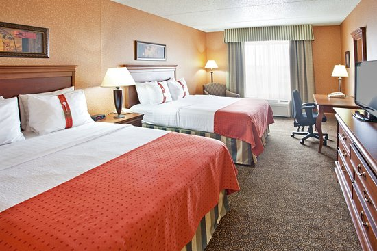 Bolingbrook Illinois Hotel for family reunions and tour groups