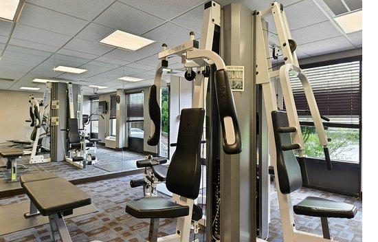 Seaford, DE: Fitness Center