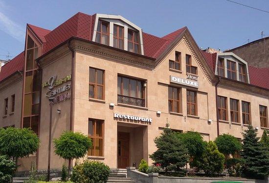 Deluxe Hotel Yerevan