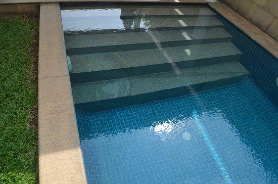 The Serai: Private Pool