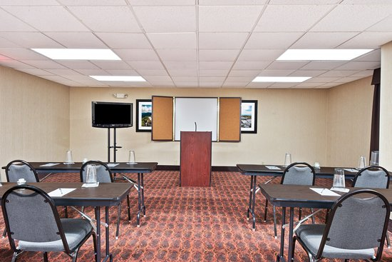 Barboursville, WV: Marco Meeting Room