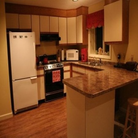 Jackson, Nueva Hampshire: THREE BEDROOM CONDOMINIUM
