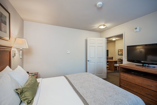 Lacey, Waszyngton: One Bedroom Suite