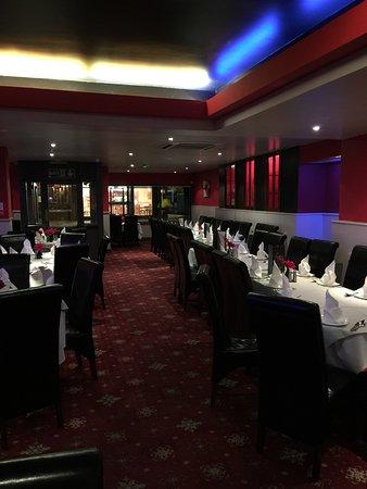 Saffron Restaurant Cambridge Reviews