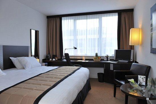 Saint-Josse-ten-Noode, Belgium: Hotel Progress
