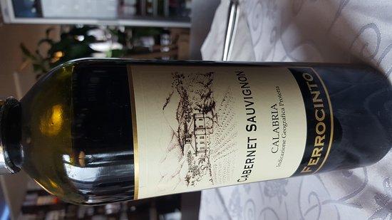 Grevenmacher, Luxembourg: Ristorante Cento Vini