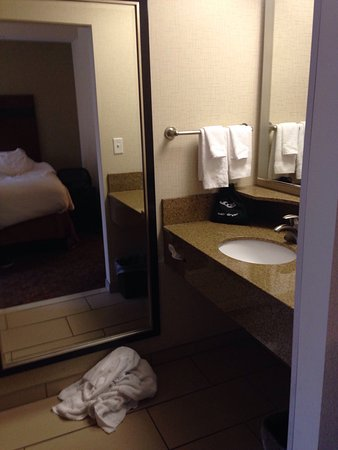 SpringHill Suites by Marriott Pigeon Forge: photo2.jpg