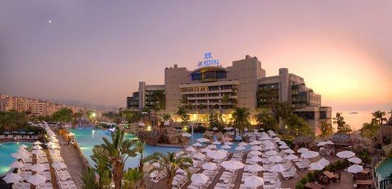 Le Royal Hotel - Beirut: Exterior