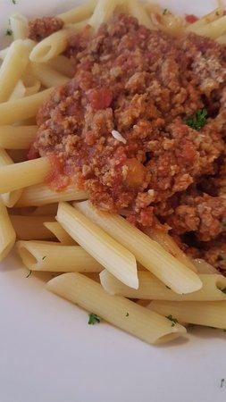 Carlito's Restaurant: pastas