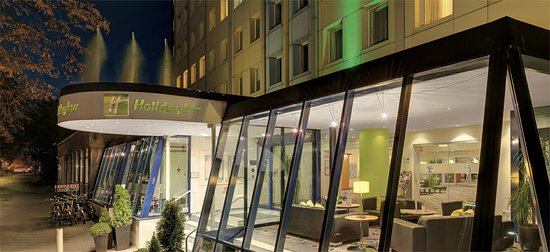 Holiday Inn Berlin Mitte