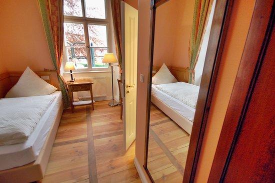 Scheßlitz, Deutschland: Single room standard