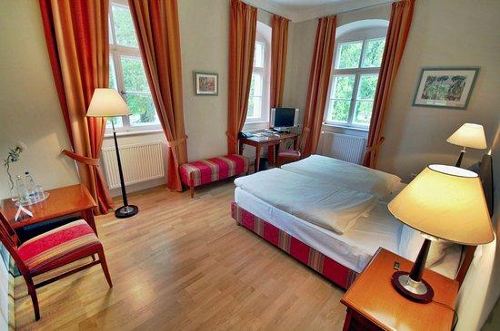 Scheßlitz, Deutschland: double room superior
