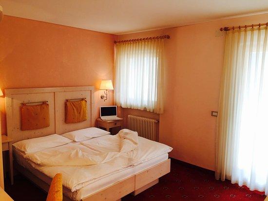 Stella Montis Hotel Campitello