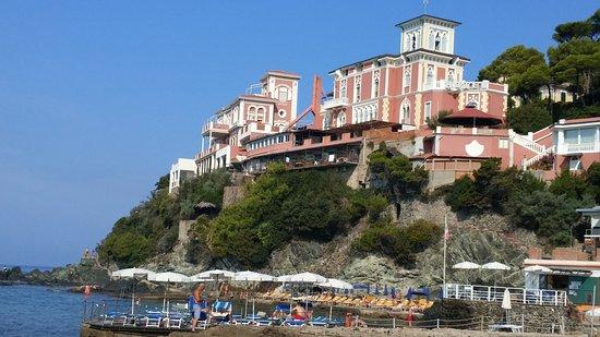 Rosignano Marittimo, Italia: Meraviglioso....vacanza indimenticabile