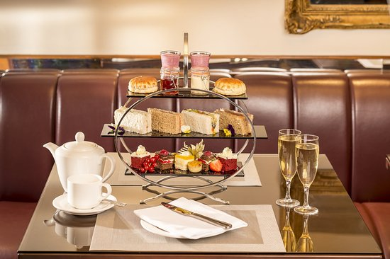Copthorne Tara Hotel London Kensington Afternoon Tea Reviews