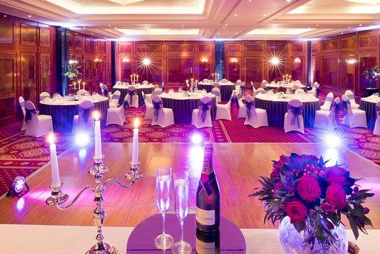 倫敦肯辛頓考普瑟塔拉飯店照片