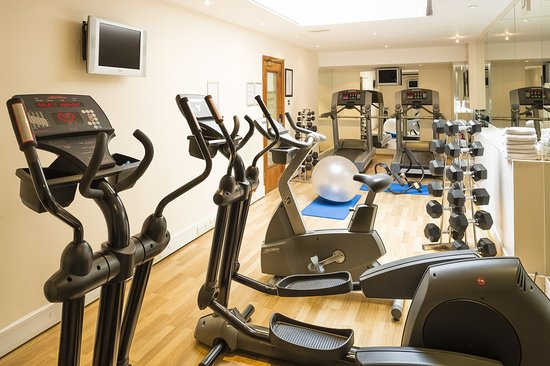 Copthorne Tara Hotel London Kensington: Fitness Centre
