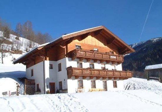 Apartement Hartlbauer Dorfgastein
