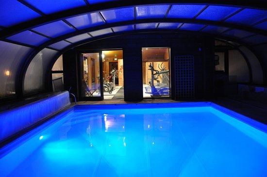 Hotel le vermont le grand bornand frankrijk foto 39 s - Piscine le grand bornand ...