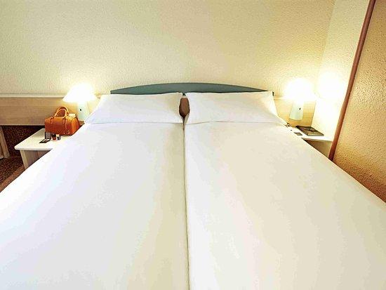 Ibis Toulouse Universite : Guest Room