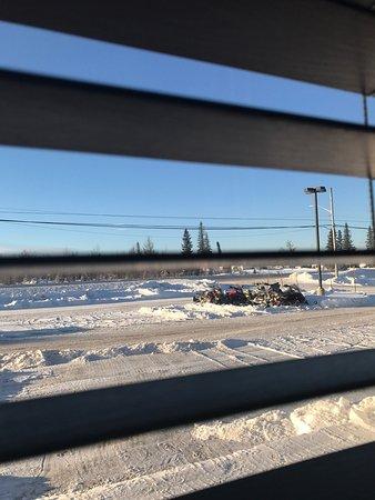 Kapuskasing, Canada: photo2.jpg