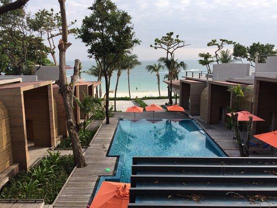 Sai Kaew Beach Resort Photo