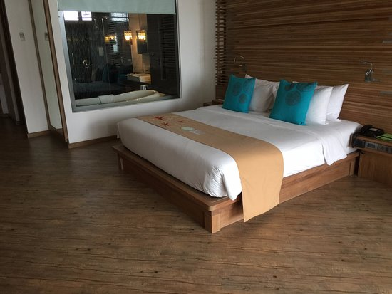 Sai Kaew Beach Resort-billede