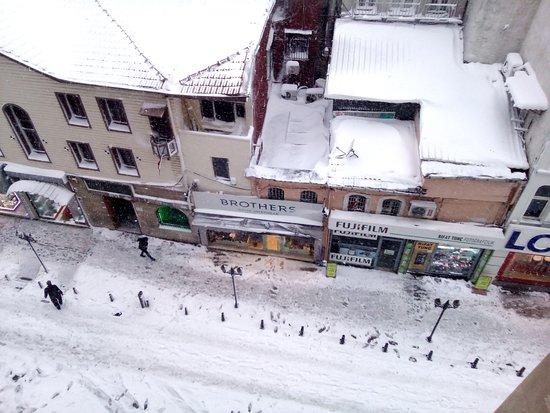 Alpek hotel stanbul t rkiye otel yorumlar ve fiyat for Alpek hotel