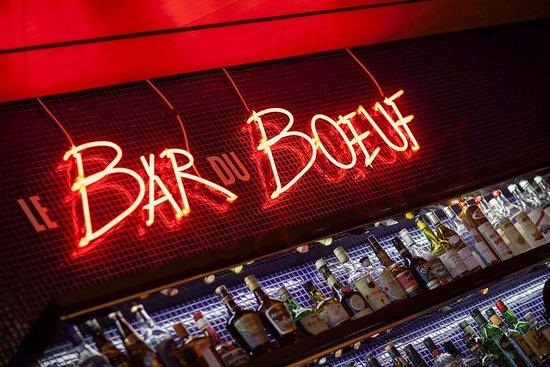 City-Hotel Ochsen Zug: Bar/Lounge