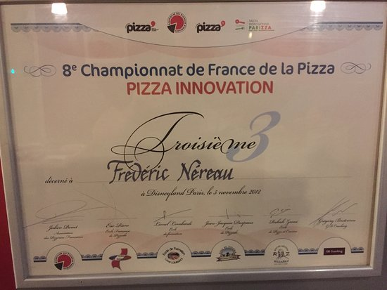 Le Grand-Quevilly, France: Tonton Pizza