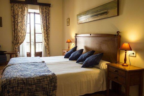 Sineu, Spain: Junior Suite