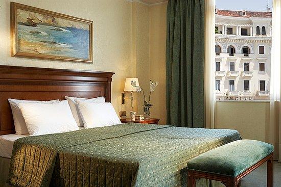 Electra Palace Thessaloniki: Junior Suite 40