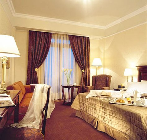Electra Palace Thessaloniki: Premium room