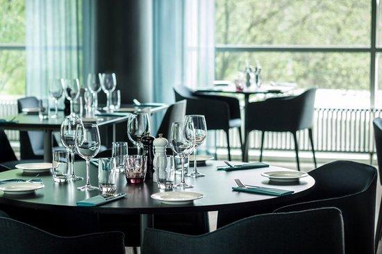 Arlandastad, السويد: Restaurant