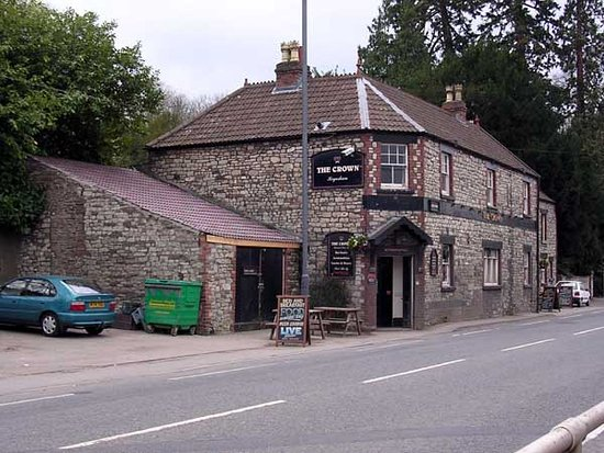 Keynsham, UK : Our Beautiful Stone Inn