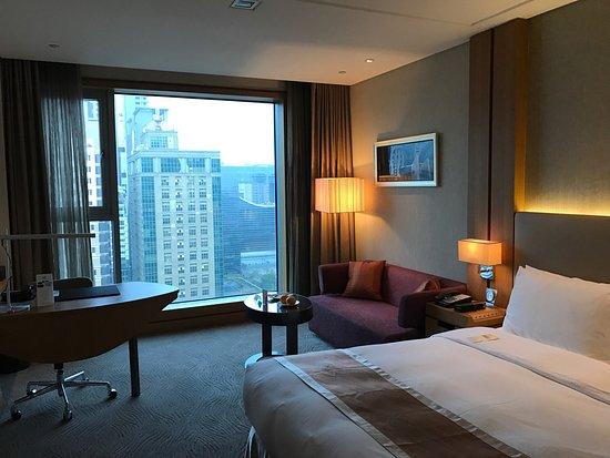 Millennium Hotel Taichung : photo0.jpg