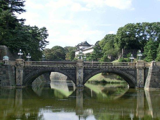 Conrad Tokyo: Imperial Palace