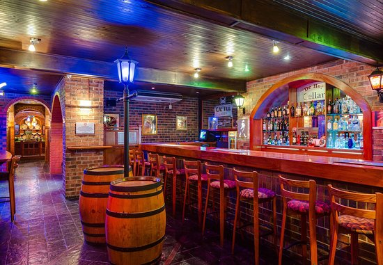 Empangeni Bar