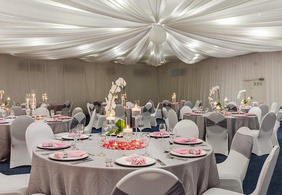 Saldanha, Южная Африка: Marcus Room - Reception