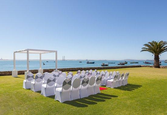 Saldanha, Южная Африка: Ceremony