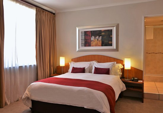 Worcester, South Africa: Double Guest Room