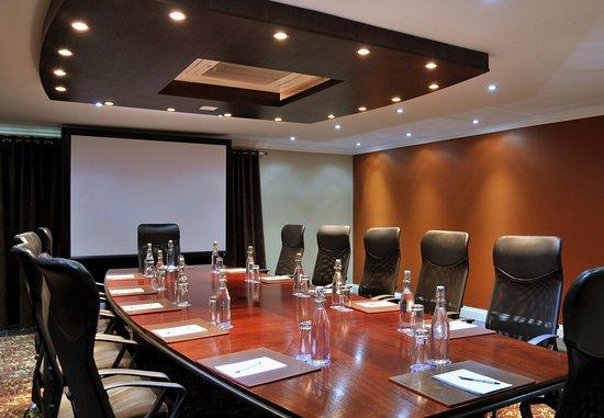 Midrand, Afrique du Sud : Boardroom 2